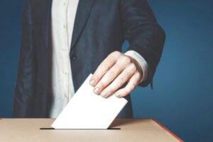Завершення голосування за створення ОСББ